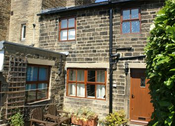Thumbnail 1 bed terraced house for sale in Heaton Royd, Bingley, West Yorkshire