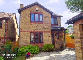 Thumbnail 4 bed detached house for sale in Homemead Drive, Brislington, Bristol
