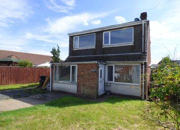 Thumbnail 4 bed detached house for sale in Humberstone Holt, North Somercotes, Louth