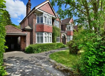 5 bed detached house for sale in Brereton Road, Handforth, Wilmslow SK9