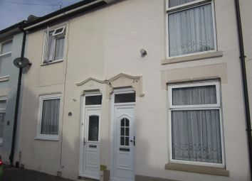 Thumbnail 2 bed property for sale in Winchester Road, Portsmouth