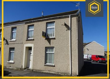 Thumbnail 3 bed end terrace house to rent in 38 Ropewalk Road, Llanelli, Carmarthenshire
