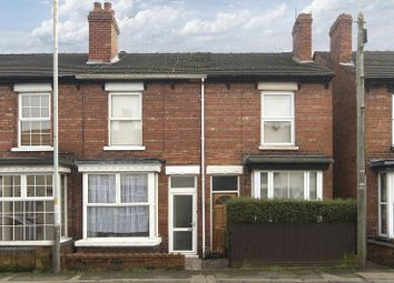 Thumbnail 2 bed terraced house for sale in Aldersley Road, Tettenhall, Wolverhampton