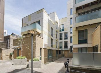 Thumbnail 2 bed flat to rent in 1 Trematon Building, Trematon Walk, London