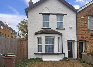 Thumbnail 3 bed semi-detached house for sale in St. Michaels Road, Wallington, Surrey