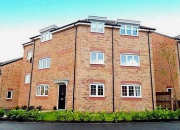 Thumbnail 2 bed flat for sale in Sycamore Drive, Wesham, Preston