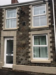 Thumbnail 3 bed terraced house to rent in Camarthen Road, Swansea