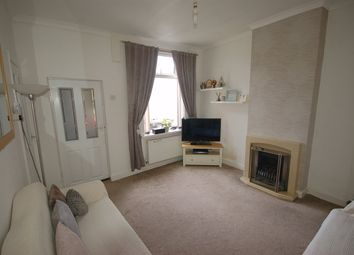 Thumbnail 2 bed terraced house for sale in Pringle Street, Blackburn