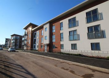 Thumbnail 2 bed flat to rent in Columbia Crescent, Oxley, Wolverhampton