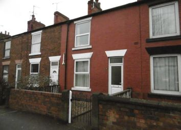Thumbnail 2 bed property to rent in Chatsworth Road, Brampton, Chesterfield