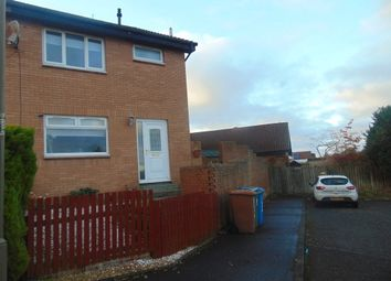Thumbnail 1 bed maisonette to rent in Carron View, Maddiston, Falkirk