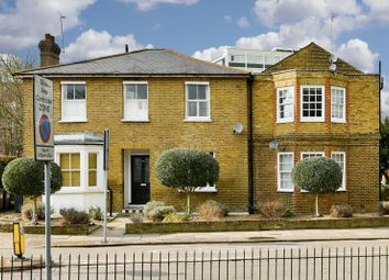 Thumbnail 1 bed flat to rent in Springfield Road, Kingston Upon Thames