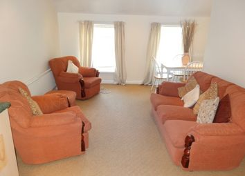 Thumbnail 1 bed flat to rent in Park Street, Treforest, Pontypridd