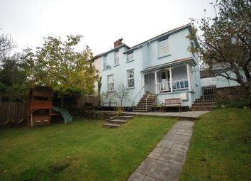 Thumbnail 6 bed semi-detached house for sale in Westcombe Lane, Bideford