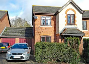 Thumbnail 3 bed semi-detached house for sale in Mendip Heights, Didcot