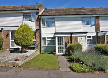 Thumbnail 2 bed terraced house for sale in The Lynchette, Shoreham-By-Sea
