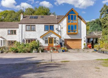 Thumbnail 4 bedroom semi-detached house for sale in St. Brides Netherwent, Caldicot