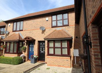 Thumbnail 3 bed terraced house to rent in Maybach Court, Shenley Lodge, Milton Keynes