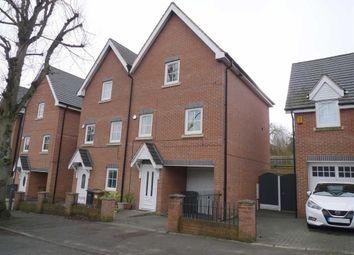 Thumbnail 3 bedroom semi-detached house to rent in Nesfield Road, Ilkeston, Derbyshire