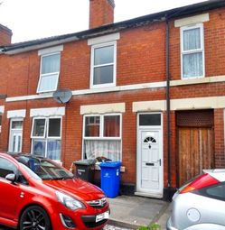 Thumbnail 2 bedroom terraced house for sale in Scott Street, New Normanton, Derby