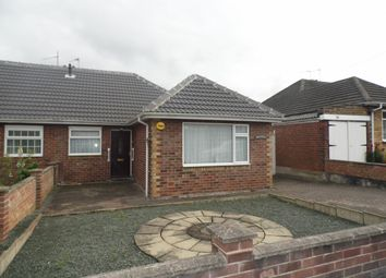 Thumbnail 2 bed bungalow for sale in St. Pauls Parade, Scawsby, Doncaster