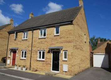 Thumbnail 3 bed property to rent in Shrewsbury Road, Yeovil