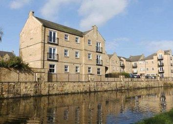Thumbnail 2 bedroom flat for sale in Narrowboat Wharf, Rodley, Leeds