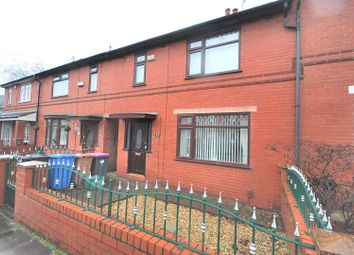 Thumbnail 3 bed terraced house for sale in Bowker Street, Worsley, Manchester