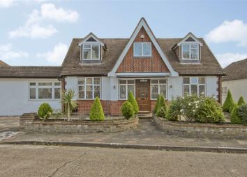 Keswick Gardens, Ruislip HA4. 5 bed detached bungalow