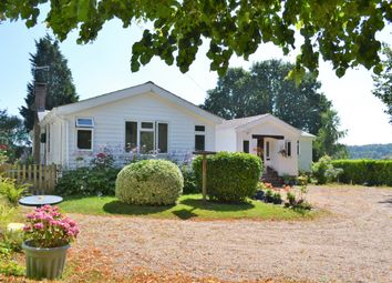 Thumbnail 3 bed detached bungalow for sale in Kings Bank, Beckley