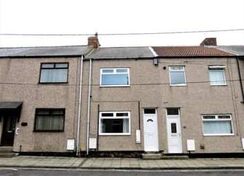 2 bed terraced house for sale in Windsor Street, Trimdon Station, County Durham TS29