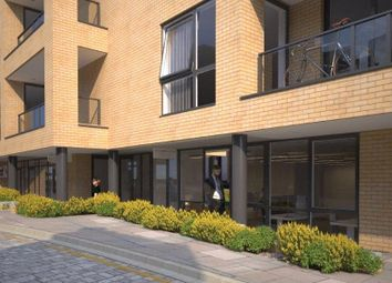 Thumbnail Business park for sale in Sylvester Road, Hackney