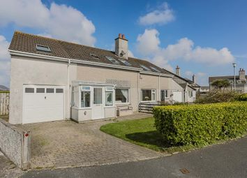 Thumbnail 4 bed semi-detached house for sale in Creggan Mooar, Port St. Mary, Isle Of Man