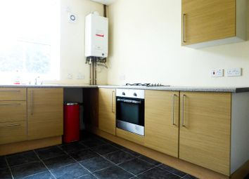 Thumbnail 2 bed flat to rent in Alvechurch Road, Northfield, Birmingham