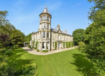 Thumbnail 2 bed flat for sale in Drumrauch Hall, Belbrough Lane, Hutton Rudby, United Kingdom