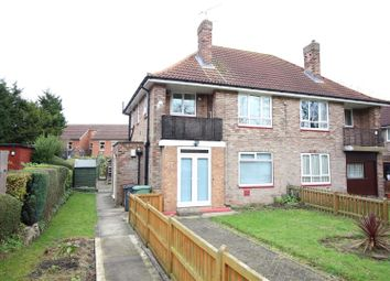 Thumbnail 1 bedroom flat for sale in Mill Green View, Swarcliffe, Leeds