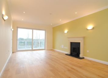 Thumbnail 2 bedroom flat to rent in Acqua House, Melliss Avenue, Kew