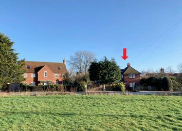 Thumbnail 3 bed detached house for sale in Piddington Lane, Wheeler End, High Wycombe