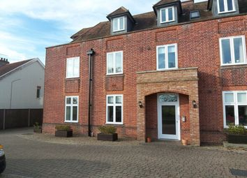 Thumbnail 2 bedroom maisonette to rent in Norwich Road, Halesworth