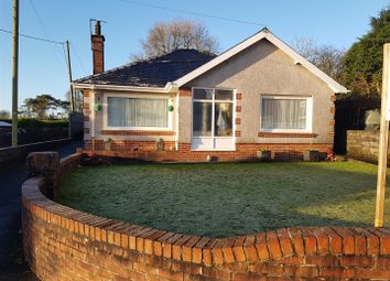 Thumbnail 2 bed bungalow for sale in Waterloo Road, Penygroes, Llanelli