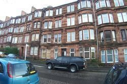 Thumbnail 2 bed flat to rent in Hotspur Street, Glasgow City
