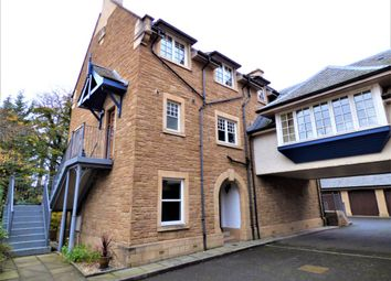 Thumbnail 2 bed flat to rent in West Mill Bank, Colinton, Edinburgh