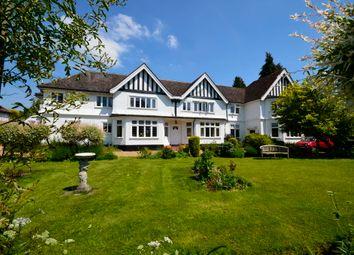 Thumbnail 2 bedroom flat to rent in Ballinger, Great Missenden