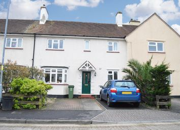 Thumbnail Terraced house to rent in Peronne Close, Portsmouth
