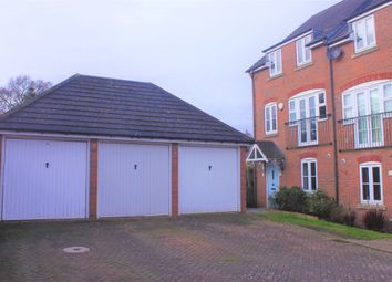4 bed mews house for sale in Lint Meadow, Hollywood, Birmingham B47