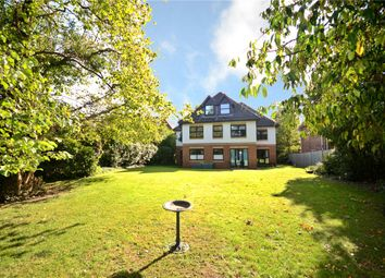Thumbnail 2 bed flat for sale in Yorktown Road, Sandhurst, Berkshire