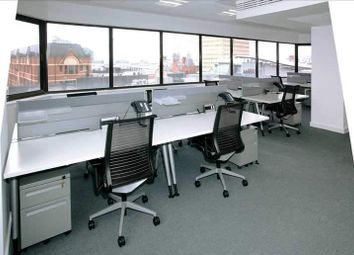 Serviced office to let in Marble Street, Manchester M2