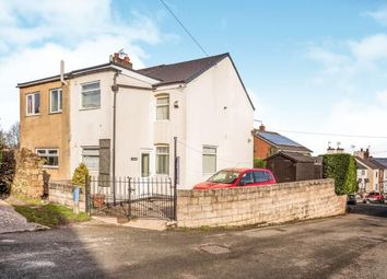 Thumbnail 2 bed semi-detached house for sale in Summerhill, New Brighton Road, Bagillt, Flintshire