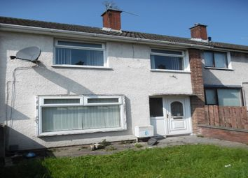 Thumbnail 3 bedroom property for sale in Derrycoole Walk, Newtownabbey