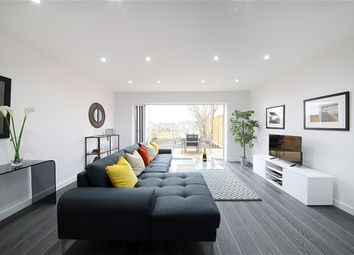 Thumbnail 2 bed flat for sale in Spa Hill, London